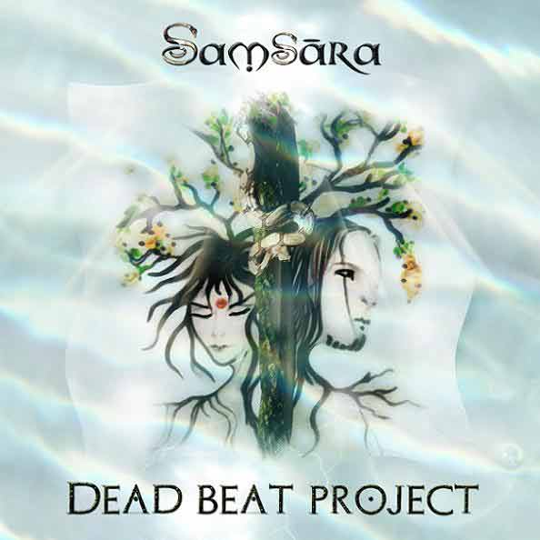 Couverture de l'album Samsara de Dead Beat Project