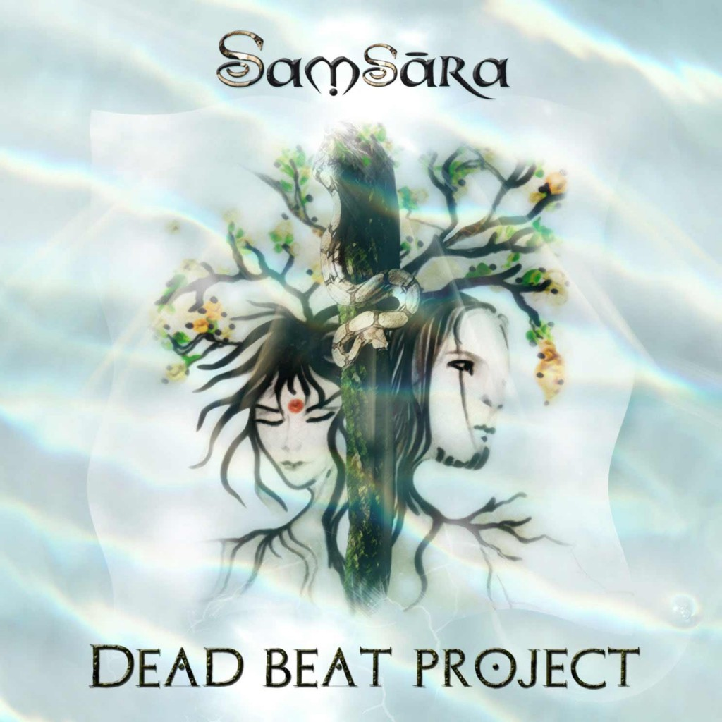 samsara-album-couverture-dead-beat-project