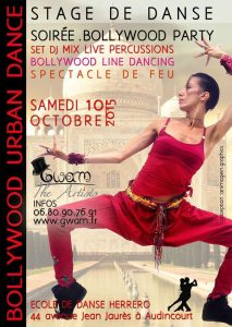 Flyer Stage Gwam Bollywood 10102015-recto
